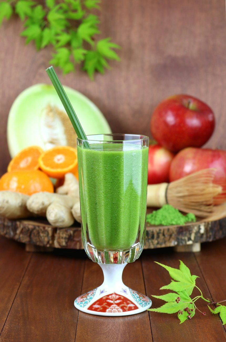 Kyushu Smoothie Lands Amp Flavors